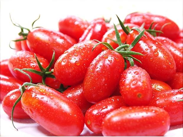 台灣玉女番茄(一盒1台斤)
