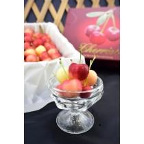 【保證空運】美國加州白櫻桃禮盒(1公斤) 9.5-9 Row