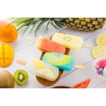 奇花異果鮮果冰棒(金色果鑽、夏日沁檸、海洋之星、西瓜偎大邊)全面買十送一