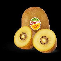 紐西蘭Zespri Sun Gold奇異果(25-30顆以上)